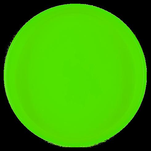 Форма для выпечки зеленого цвета