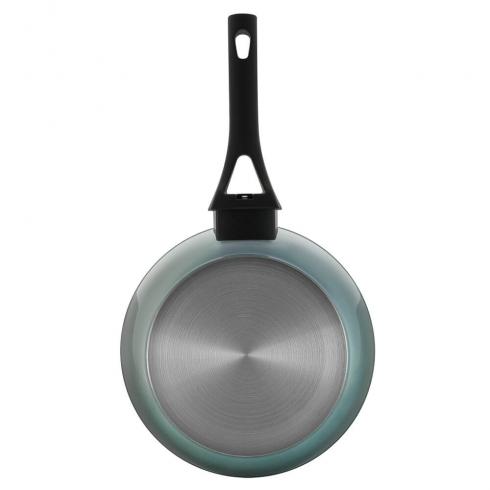 Сковорода 22 см Venus Green кованая, полная индукция