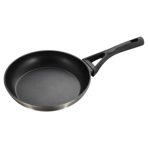 Сковорода 24 см Venus Dark Grey кованая, полная индукция