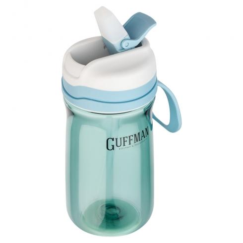 Бутылочка 450 мл Smart KID, голубая